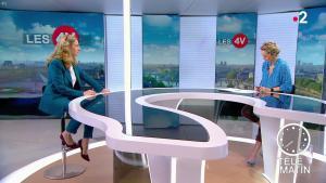 Caroline Roux dans les 4 Vérités - 14/01/19 - 01