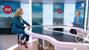 Caroline Roux dans les 4 Vérités - 14/01/19 - 02