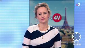 Caroline Roux dans les 4 Vérités - 22/01/19 - 01