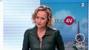 Caroline Roux dans les 4 Vérités - 29/04/19 - 02