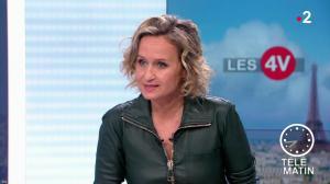 Caroline Roux dans les 4 Vérités - 29/04/19 - 04
