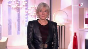 Catherine Ceylac dans The ou Cafe - 06/10/18 - 01