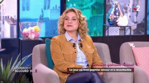 Christèle Albaret dans Ça Commence Aujourd'hui - 01/05/19 - 02