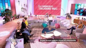 Christèle Albaret dans Ça Commence Aujourd'hui - 01/05/19 - 03
