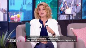 Christele Albaret dans Ça Commence Aujourd'hui - 10/05/19 - 04