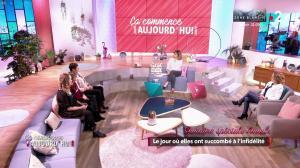 Christele Albaret dans Ça Commence Aujourd'hui - 11/02/19 - 02