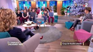 Christele Albaret dans Ça Commence Aujourd'hui - 20/12/18 - 04