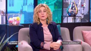 Christèle Albaret dans Ça Commence Aujourd'hui - 21/03/19 - 01