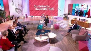 Christèle Albaret et Wynona Gueraini dans Ça Commence Aujourd'hui - 27/02/19 - 01