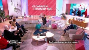 Christèle Albaret et Wynona Gueraini dans Ça Commence Aujourd'hui - 27/02/19 - 04