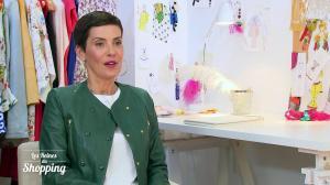 Cristina Cordula dans les Reines du Shopping - 14/02/19 - 05