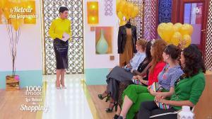 Cristina Cordula dans les Reines du Shopping - 26/10/18 - 03