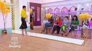 Cristina Cordula dans les Reines du Shopping - 26/10/18 - 05