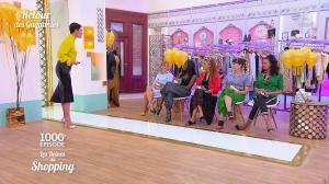 Cristina Cordula dans les Reines du Shopping - 26/10/18 - 06