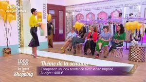 Cristina Cordula dans les Reines du Shopping - 26/10/18 - 07