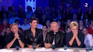 Cristina Cordula dans On n'est pas Couché - 20/10/18 - 04