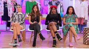 Des Candidates dans les Reines du Shopping - 11/10/18 - 04