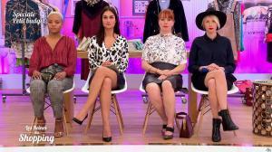 Des Candidates dans les Reines du Shopping - 26/04/19 - 06