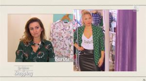 Des Candidates dans les Reines du Shopping - 31/10/18 - 10
