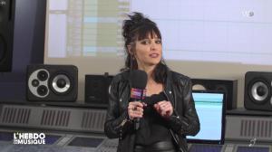 Erika Moulet dans l'Hebdo de la Musique - 02/02/19 - 01