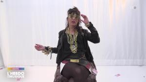 Erika Moulet dans l'Hebdo de la Musique - 02/02/19 - 02