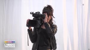 Erika Moulet dans l'Hebdo de la Musique - 02/02/19 - 05