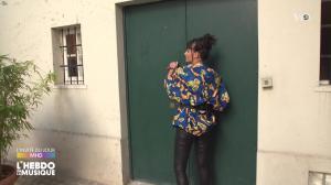 Erika Moulet dans l'Hebdo de la Musique - 06/10/18 - 02