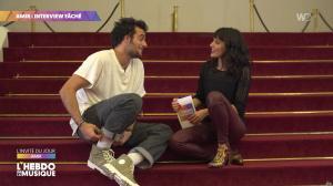 Erika Moulet dans l'Hebdo de la Musique - 12/01/19 - 05