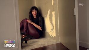 Erika Moulet dans l'Hebdo de la Musique - 12/01/19 - 06