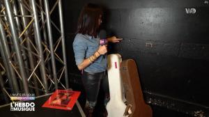Erika Moulet dans l'Hebdo de la Musique - 20/10/18 - 06