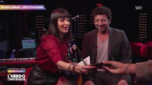 Erika Moulet dans l'Hebdo de la Musique - 24/11/18 - 01