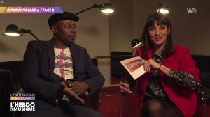 Erika Moulet dans l'Hebdo de la Musique - 26/01/19 - 08
