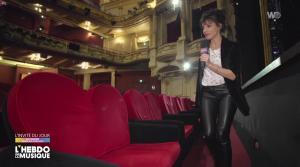 Erika Moulet dans l'hebdo de la Musique - 23/02/19 - 08