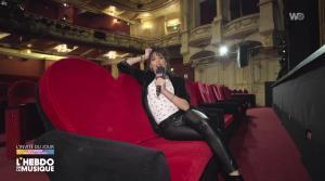 Erika Moulet dans l'hebdo de la Musique - 23/02/19 - 09