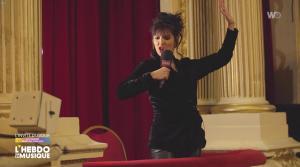 Erika Moulet dans l'hebdo de la Musique - 23/02/19 - 12