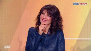 Estelle Denis dans la Folle Equipe - 01/04/19 - 04