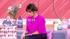 Faustine Bollaert dans une Bande-Annonce de Ça Commence Aujourd'hui - 06/01/19 - 01
