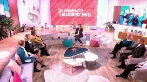 Faustine Bollaert dans Ça Commence Aujourd'hui - 04/02/19 - 01