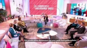 Faustine Bollaert dans Ça Commence Aujourd'hui - 04/02/19 - 03