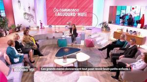 Faustine Bollaert dans Ça Commence Aujourd'hui - 04/02/19 - 09