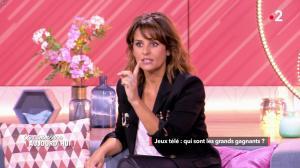 Faustine Bollaert dans Ça Commence Aujourd'hui - 05/02/19 - 08