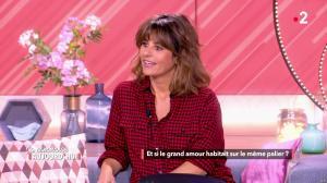 Faustine Bollaert dans Ça Commence Aujourd'hui - 05/03/19 - 03