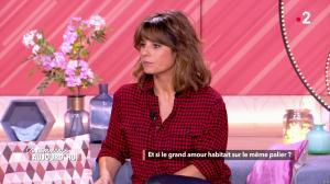 Faustine Bollaert dans Ça Commence Aujourd'hui - 05/03/19 - 09