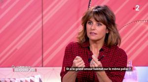 Faustine Bollaert dans Ça Commence Aujourd'hui - 05/03/19 - 14