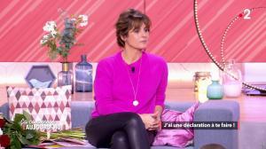 Faustine Bollaert dans Ça Commence Aujourd'hui - 08/01/19 - 15