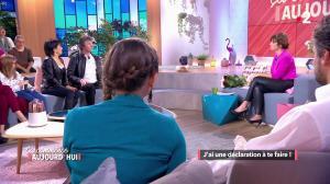 Faustine Bollaert dans Ça Commence Aujourd'hui - 08/01/19 - 22
