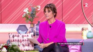 Faustine Bollaert dans Ça Commence Aujourd'hui - 08/01/19 - 24