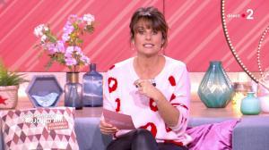 Faustine Bollaert dans Ça Commence Aujourd'hui - 08/03/19 - 26