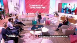 Faustine Bollaert dans Ça Commence Aujourd'hui - 08/04/19 - 02
