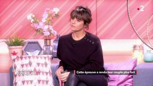 Faustine Bollaert dans Ça Commence Aujourd'hui - 08/04/19 - 03